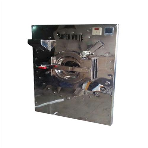 Front loading Sluicing Machine