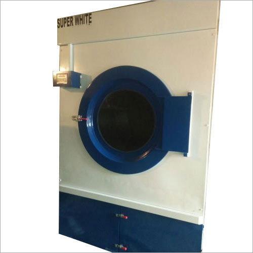 Industrial Drying Tumbler Machine