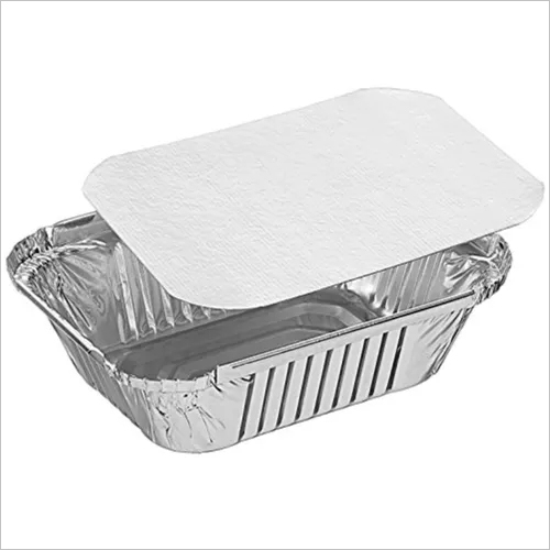 aluminium foil containers 450ml
