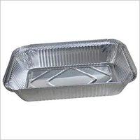 aluminium foil container 750ml