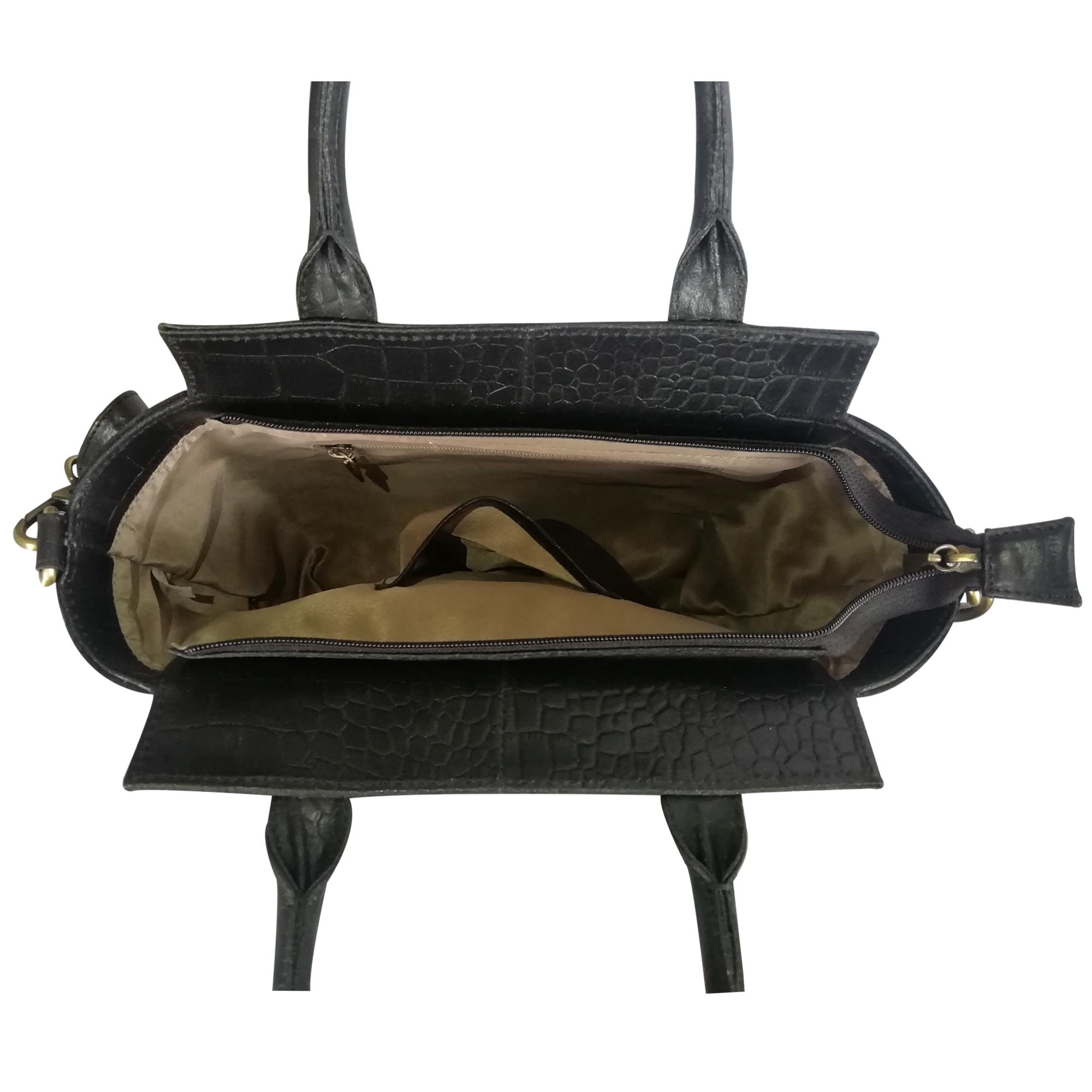 Women Leather Designer Shoulder Bag