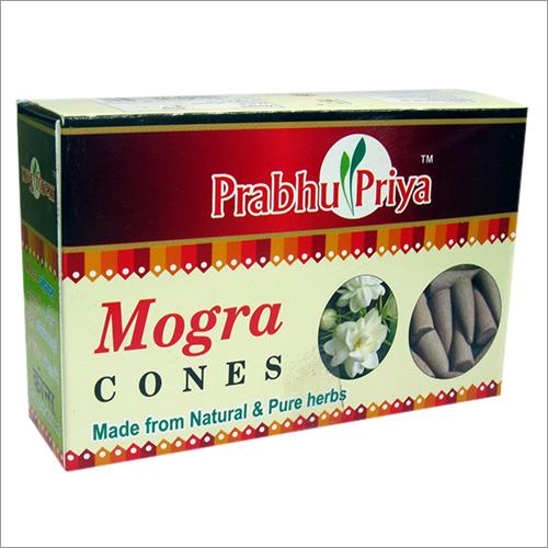 Mogra Agarbatti Cone