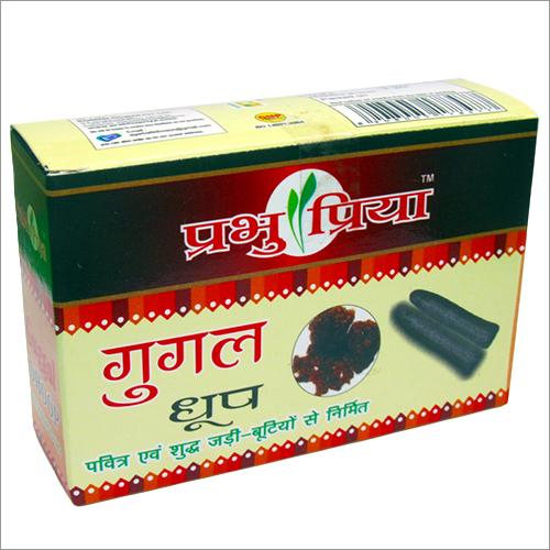 Gugal Agarbatti Dhoop