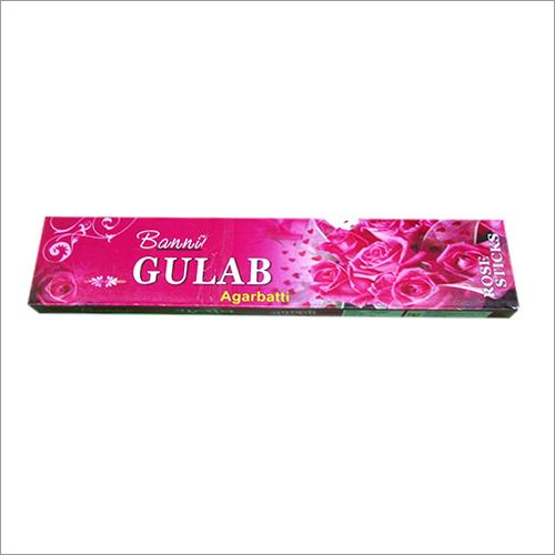 Gulab Agarbatti Stick