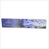 Lavender Agarbatti Stick