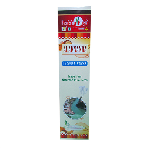 Alaknanda Incense Sticks