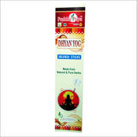 Dhyan Yog Incense Sticks