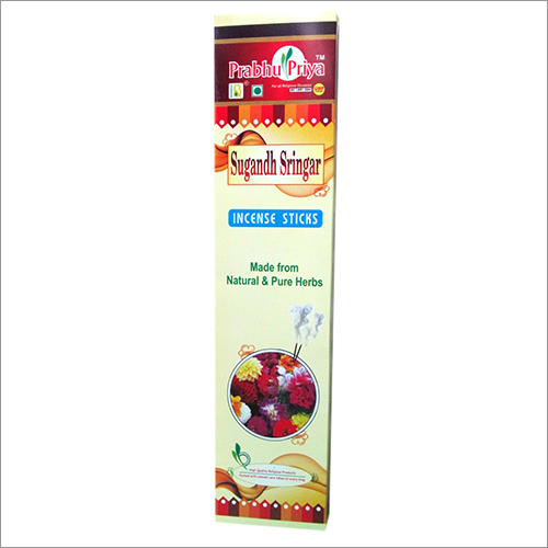 Sugandh Sringar Incense Sticks
