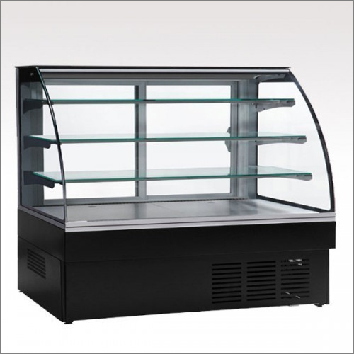 Air Cool Display Conuter