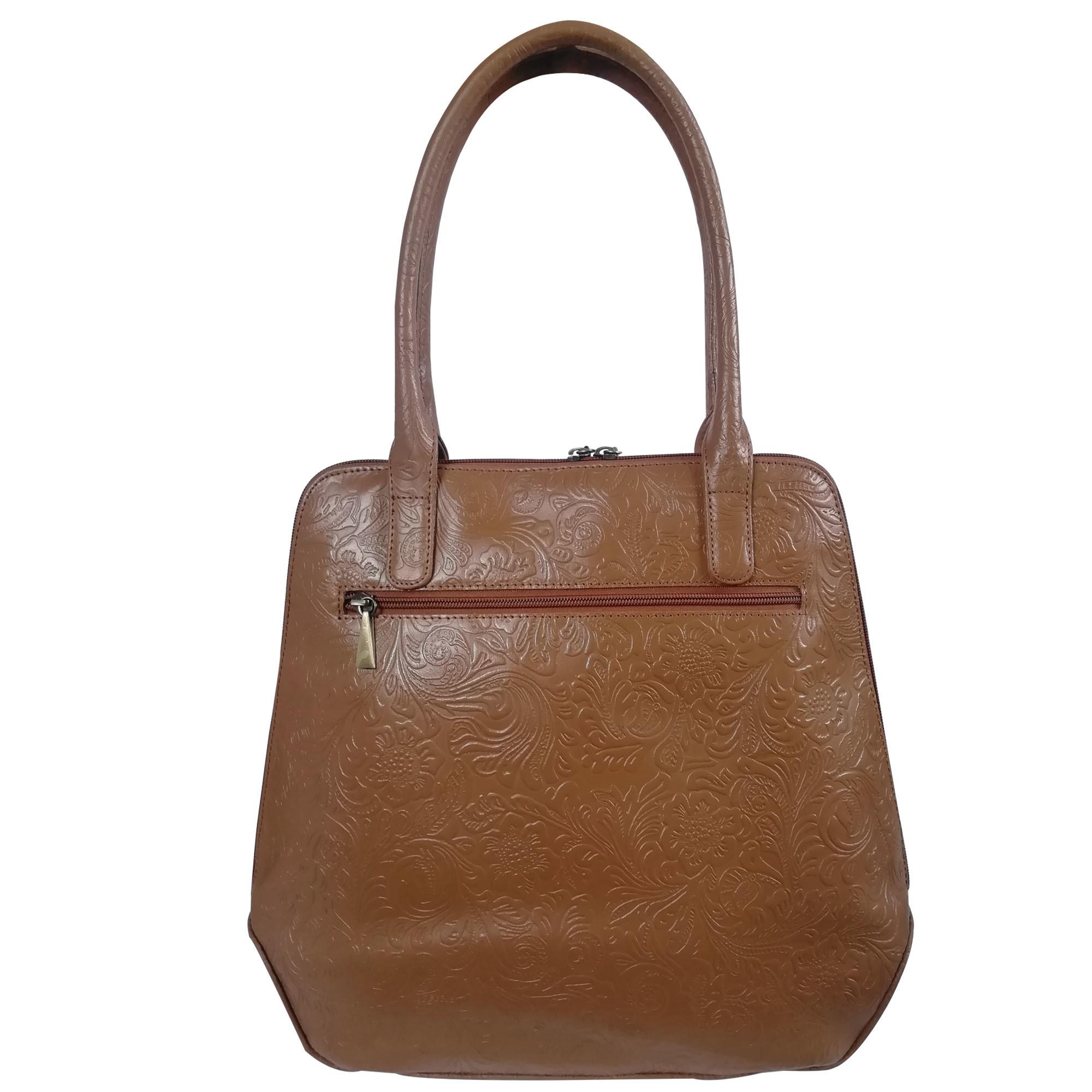 Leather Shoulder handbag For Women