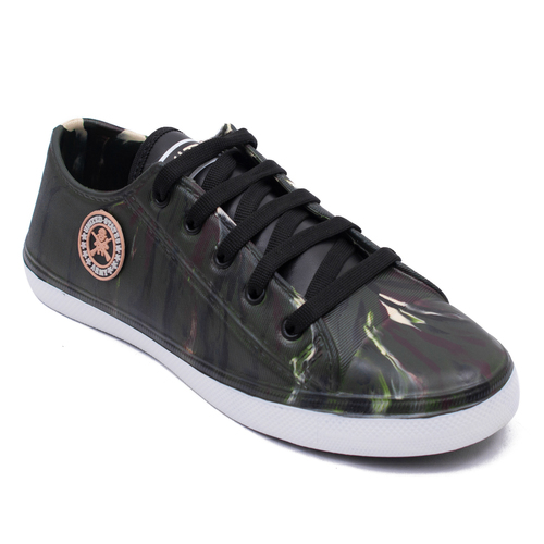 Military Sneaker Shoes