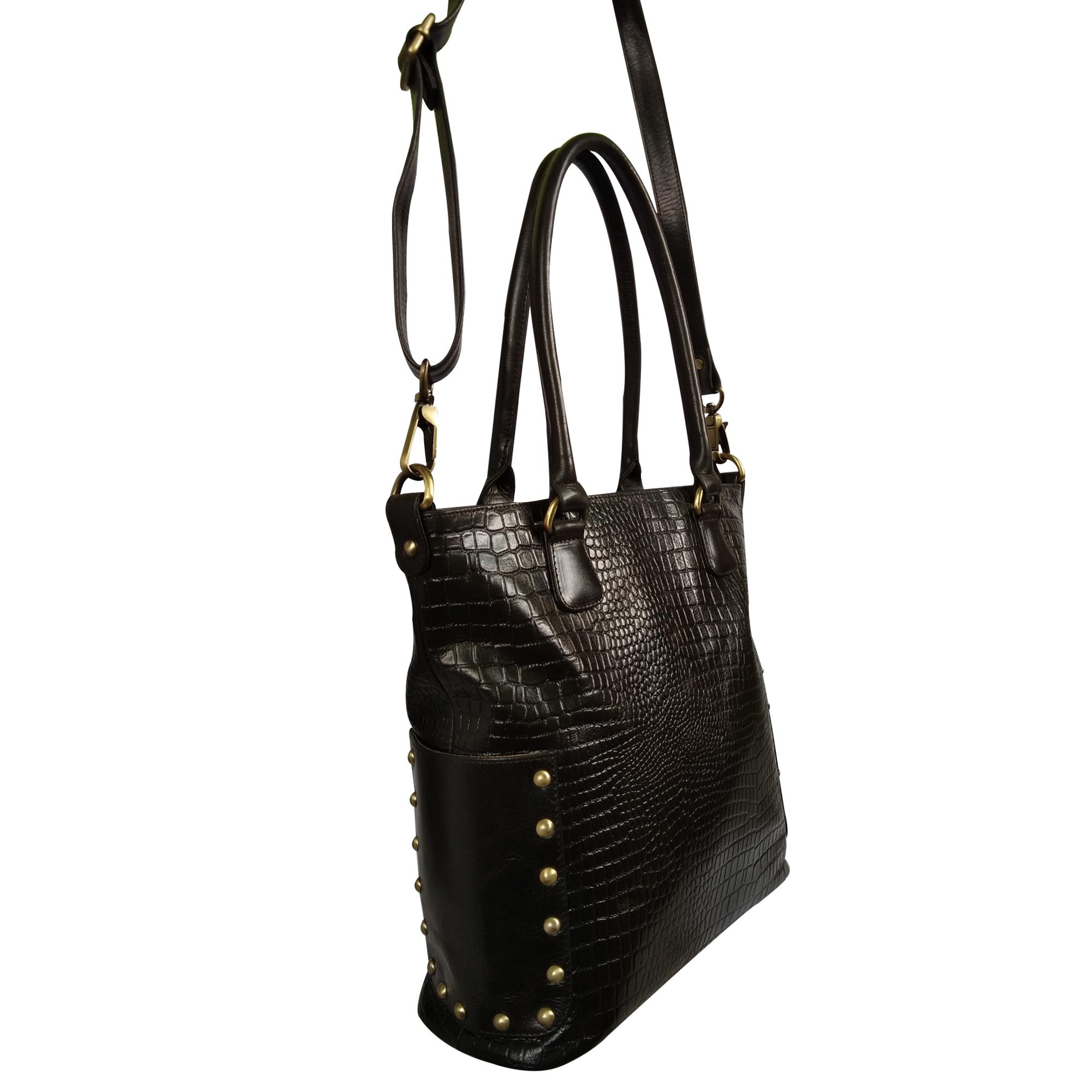Women Leather Designer Tote