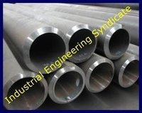 Industrial Pipes & Fittings