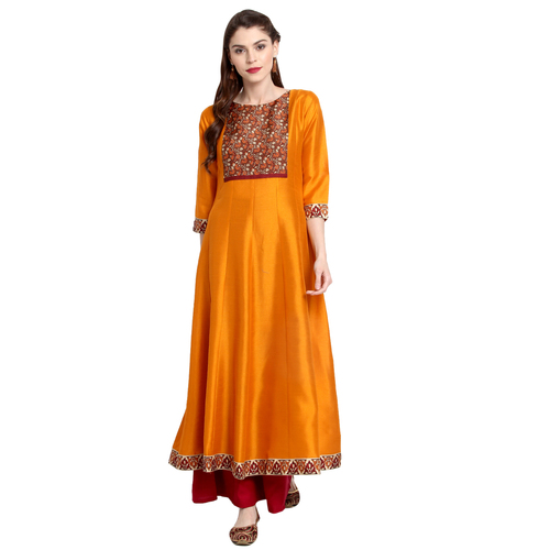 Anarkali Party Wear Kurtis