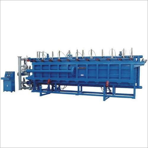 EPS Block Moulding Machine