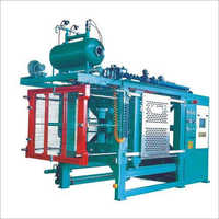 Fully Automatic EPS Shape Moulding Machine