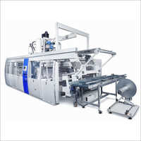 EPS Trimming Machine