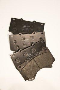 Asbestors Free Brake Pads