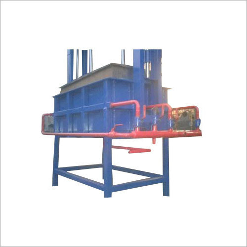 EPS Thermocol Making Machine