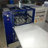 Fully Automatic Thermocol Making Machines