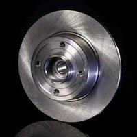 Car Brake Discs