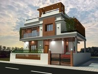 Bungalows and Villas