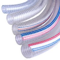 Steel wired Braid Hose