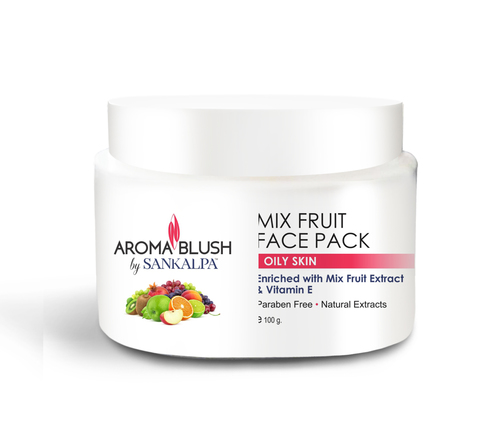 Mix Fruit Face Pack