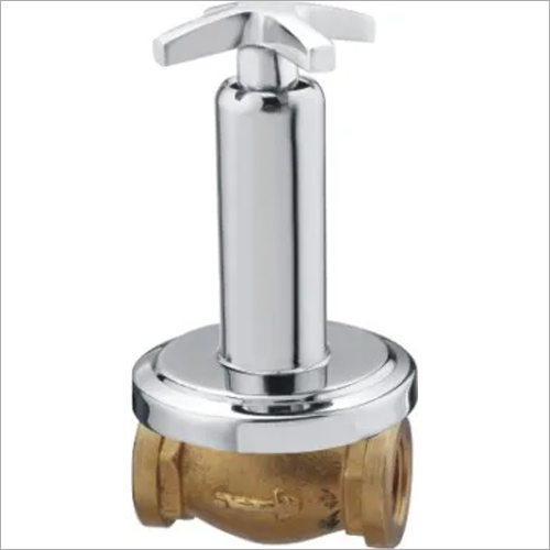 CONCEALED STOP VALVE