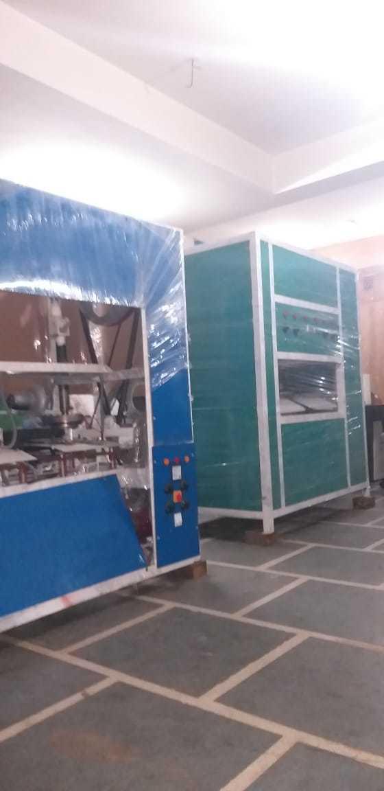 Plate Making Machine fully-automatic hydraulic