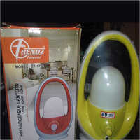 Chinese Rechargeable Emergency Light