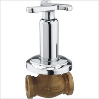 BRASS CONCEALED TAP