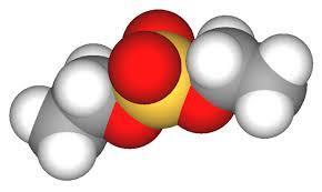 DIETHYL SULPHATE (sulphuric acid diethyl ester)