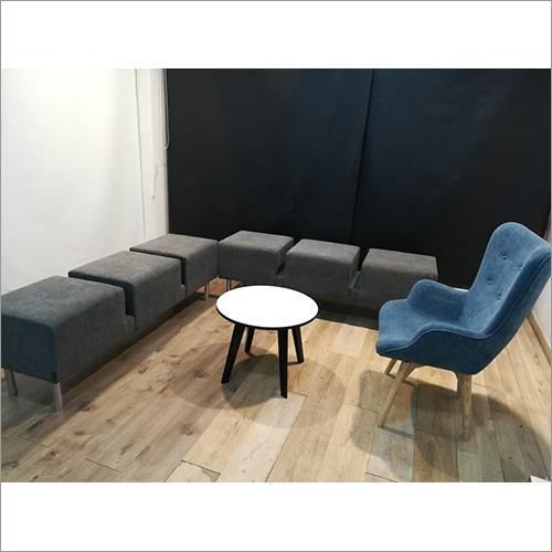 Collaborative Sofa