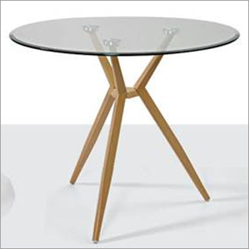 Cafe Meeting Tables
