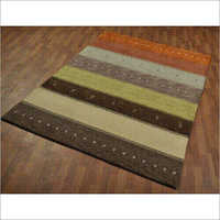 Loom Knotted Carpet