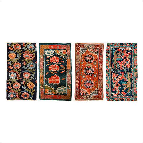 Tibetan Weave Carpet