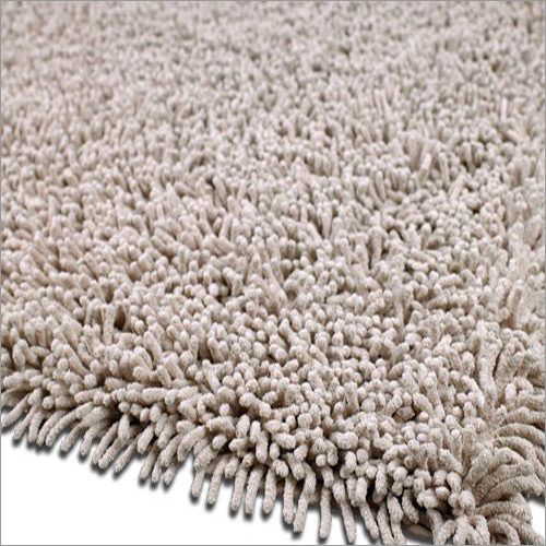 Plain Chenille Carpet
