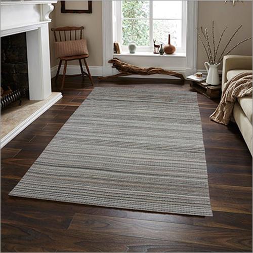 Plain Handloom Carpet