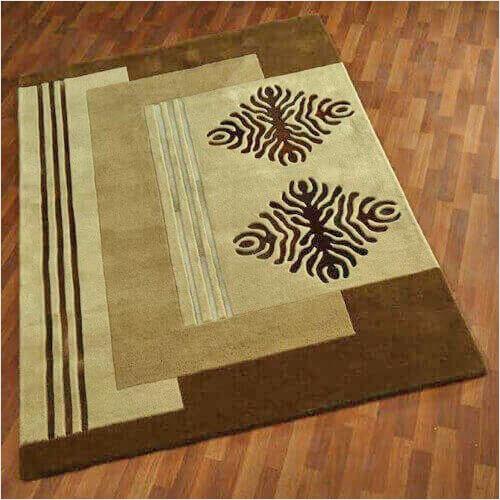 Office Floor Carpet