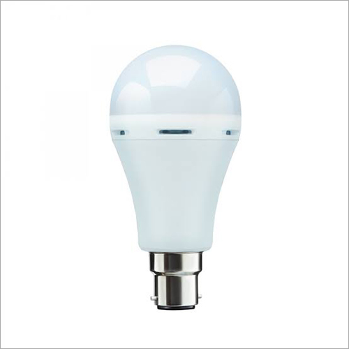 9 Watt  Rechargeable LED Bulb