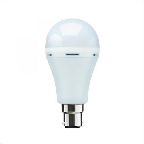 9 Watt  Rechargeable LED Bulb