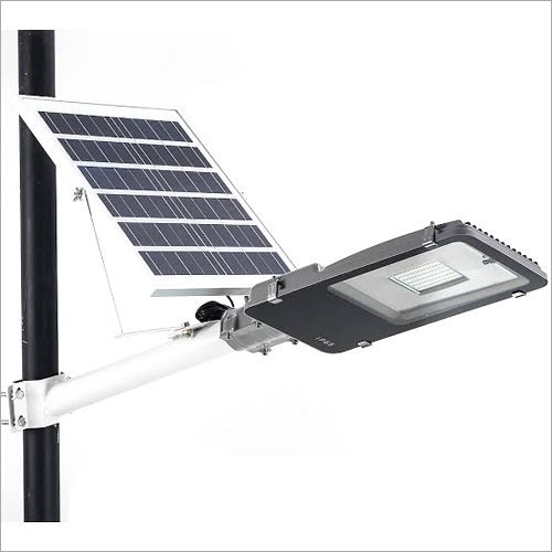 Rechargeable LED Street Light