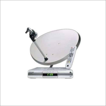 Free To Air DTH Set Up