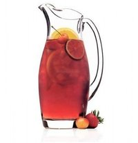 Luigi Bormioli Michel.Masterp.Pitcher 1000ml