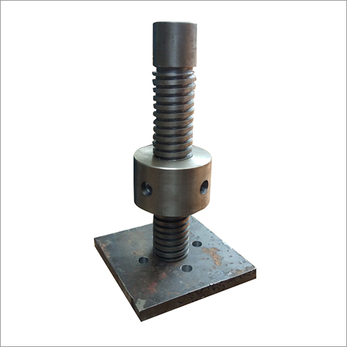 Stainless Steel Anchor Bolt