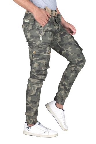 Casual Cargo Pants