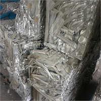 Waste Aluminium Scrap