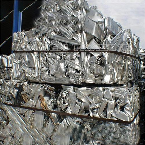 Aluminium UBC  Scrap