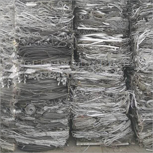 Aluminium Electric Wire Scrap